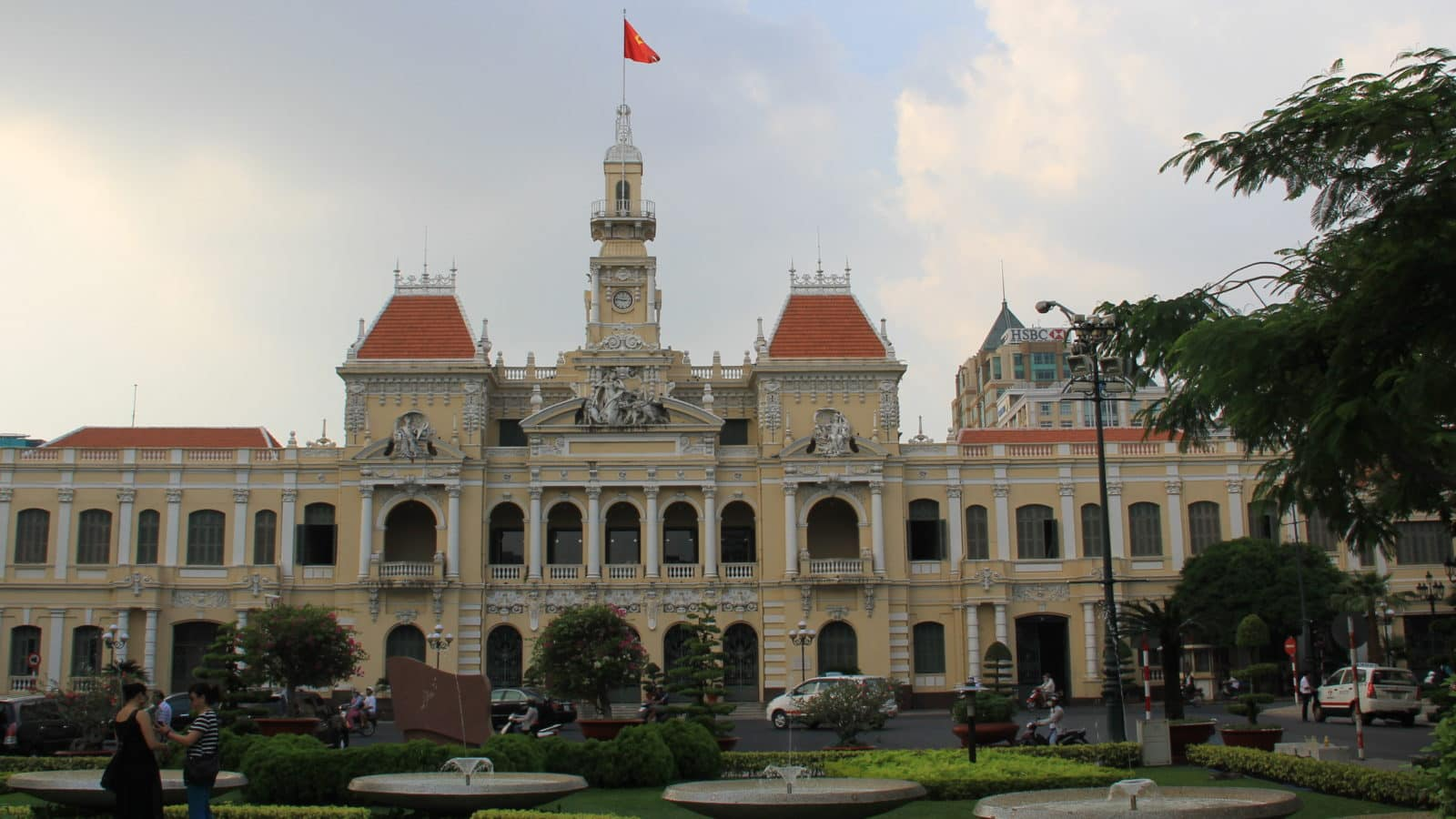 an overview of ho chi minh city Ho chi minh city overview visitors speak favorably about all that ho chi minh city has to offer, including its museums, cafés, and restaurants.