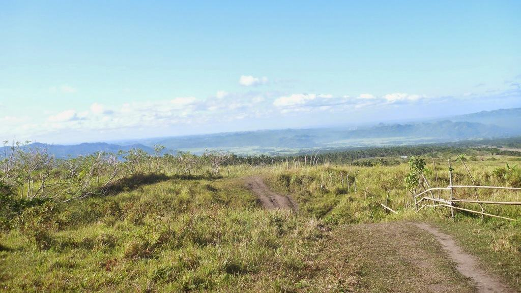 Legazpi- ATV tour to the Mayon
